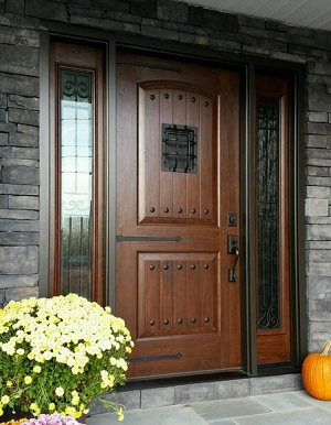 replacement door installation in New Jersey