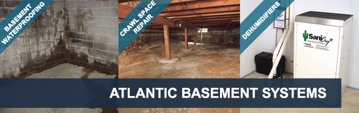 We are the Ontario Basement Waterproofing Experts!