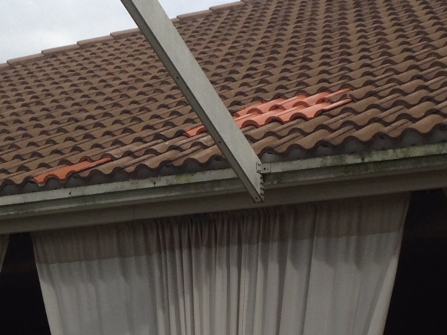 Tile roofing in Tampa