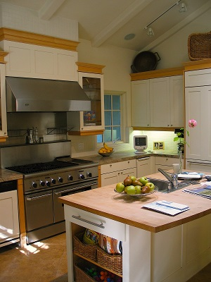 Kitchen Remodeling in Fresno, CA & NV Areas