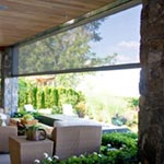 Retractable Screens in Central California
