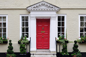 Doors in North Metro Atlanta, Woodstock, Kennesaw, Acworth