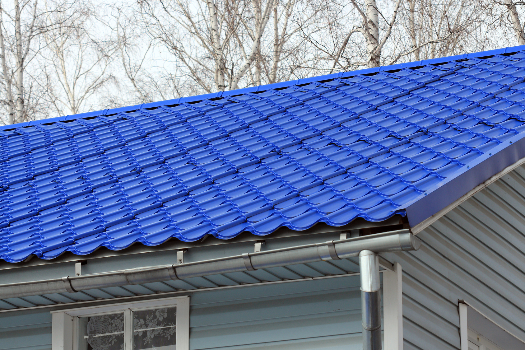 4 Different Types Of Metal Roofing