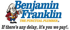 Benjamin Franklin, The Punctual Plumber