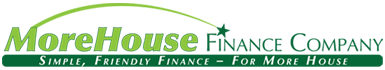 MoreHouse Finance Company - Simple, Friendly Finance - For More House