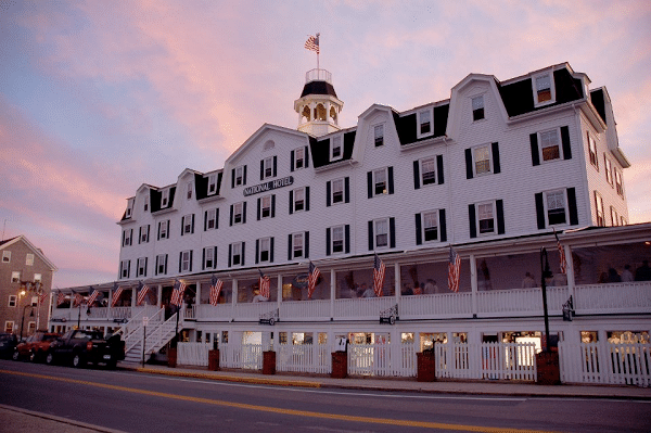 National Hotel, Block Island