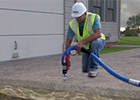 Concrete Lifting DryZone, LLC