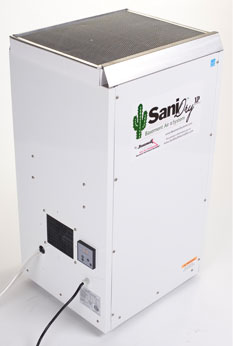 basement dehumidifier sanidry basement dehumidifiers reduce humidity
