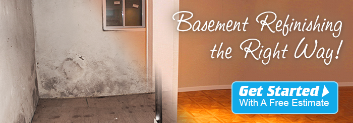 Never have to Refinish Your Basement Again!