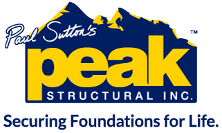 Peak Structural, Inc. a Division of Peak Basement Systems