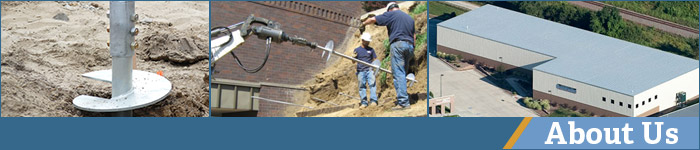 About Foundation Supportworks, Inc. in Omaha, NE