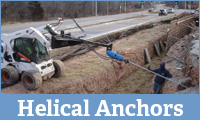 Helical Anchor