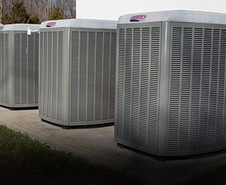 HVAC/Mechanical Contractors