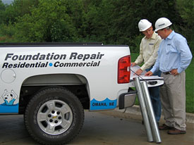Foundation Repair Contractors