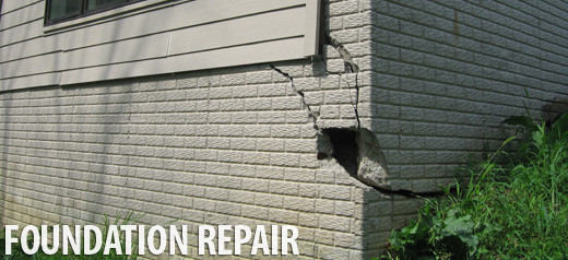 Indiana Foundation Service are the foundation repair experts!