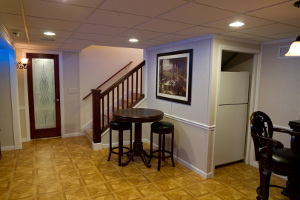 Professional Basement Remodeling Contracors serving Greater Portland!