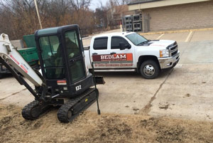 Bedlam Concrete Lifting is your local, reliable concrete and foundation repair contractor in Greater Oklahoma City.