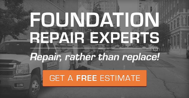 We are the Oklahoma Foundation Repair & Concrete Lifting and Repair  Experts!