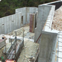 Concrete Construction in Arkansas