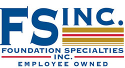 Foundation Specialties, Inc. Serving Arkansas