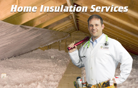 Home Insulation Contractor in Oregon