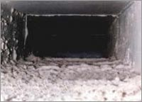 Dirty, dusty ducts in Gainesville, FL