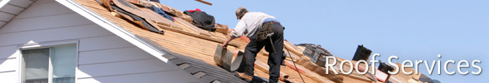 Roof Services in MO and IL, including Florissant, Ballwin & St. Louis.