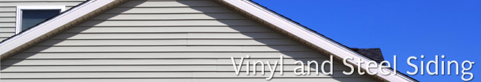 Siding Installation in MO and IL, including St. Louis, Florissant & St. Charles.