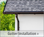 Gutter installation In Greater St. Louis
