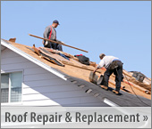 Roof  Repair In Greater St. Louis