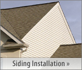 Vinyl and Steel Siding Roofers Nation