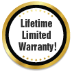 Learn More About our Two-Stage Furnace Lifetime Limited Warranty!
