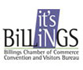 Member of Billings Chamber of Commerce