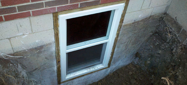 basement authority protection services egress windows