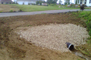 Excavation Services in Ohio