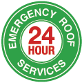 Alert Construction has a 24 Hour Roofing Service in North Carolina