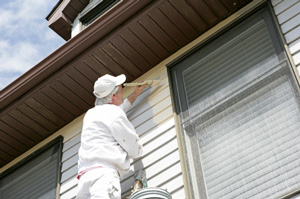 Painters serving Raleigh & nearby