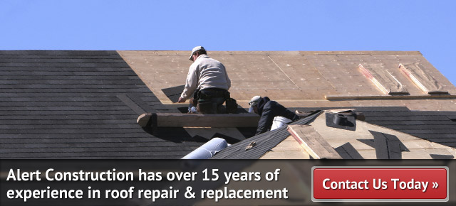We are the North Carolina Roofing Experts!