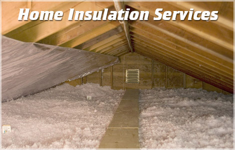 Home Insultation Services