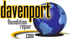Davenport Foundation Repair Serving Utah