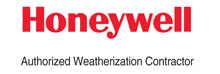 Honeywell Authorized Weatherization Contractor