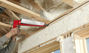 It's time to regulate temperatures. We suggest home insulation in Hampton Roads