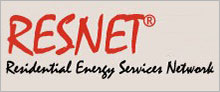 Residential Energy Services Network