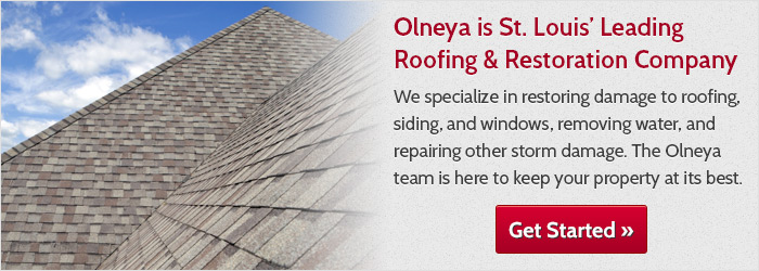 Olneya Restoration Group Missouri and Illinois's leading restoration company