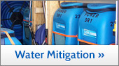 Water Mitigation in Greater Kansas City
