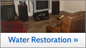 Water Restoration In Greater Kansas City