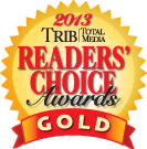 Kennihan's Plumbing, Heating and Air Conditioning is TRIB Total Media Readers' Choice