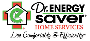 DR Energy Saver Logo
