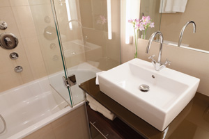 Quality bathroom fixtures installation in King of Prussia