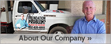 Learn more about Arizona Foundation Solutions of Tucson, Arizona's Basement Waterproofing Experts!